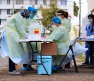 Hasta el 13 de marzo, los esfuerzos del gobierno por tratar de evitar la  propagación del coronavirus habían sido tímidos.