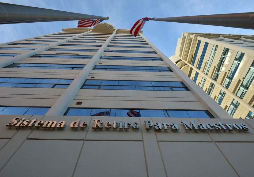 Los miembros de la Federación de Maestros de Puerto Rico llevarán sus reclamos ante el Sistema de Retiro para Maestros este viernes. (Archivo / GFR  Media)