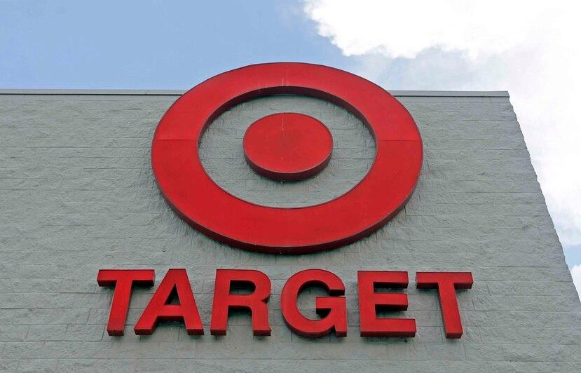 Target (AP)