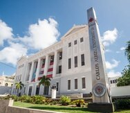 La Universidad Carlos Albizu recibirán $650,000. (GFR Media)