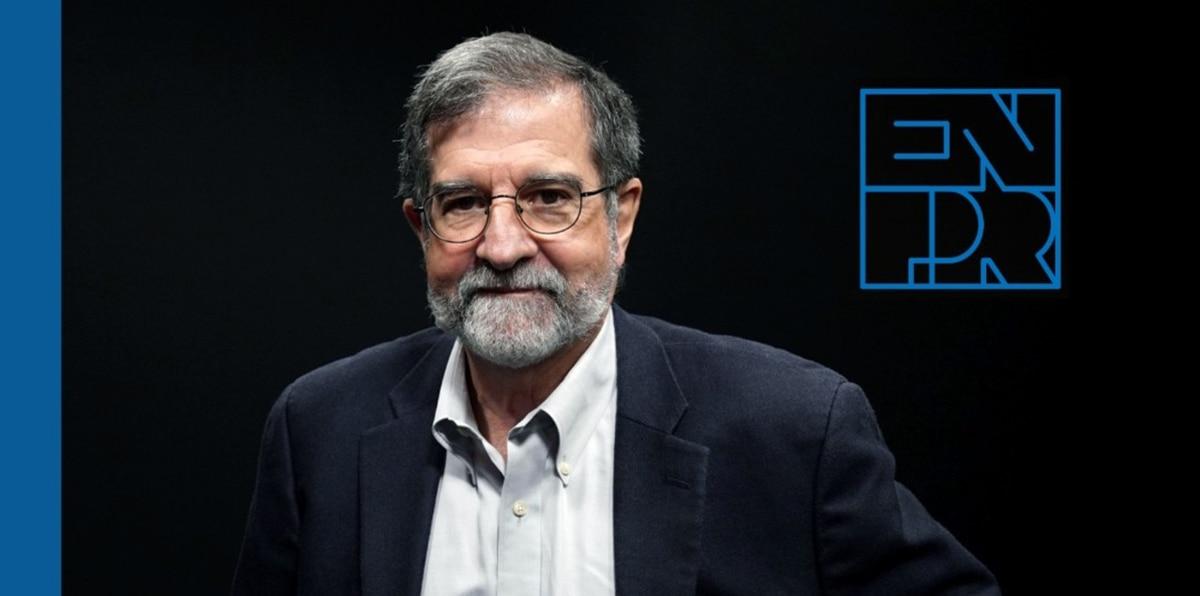 """Dr. Fernando Cabanillas: """"No te están inyectando el virus"""""""