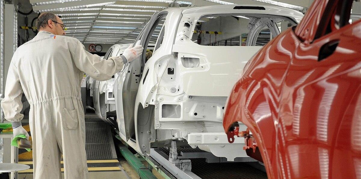 Nace un nuevo gigante del sector automovilístico