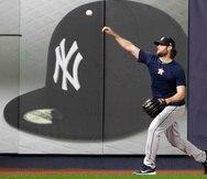 Gerrit Cole es el lanzador mejor pagado en la historia de las Mayores al acordar un nuevo contrato con los Yankees. (AP)