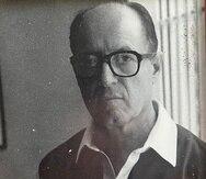 Manuel de la Puebla
