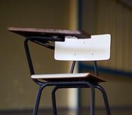 El Departamento de Salud no ha iniciado el proceso de certificación para la reapertura de escuelas en marzo