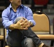 En el 2013, OScar Santiago fue seleccionado como el Apoderado del Año. (GFR Media)