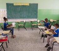 El cierre de las escuelas: con los niños no se juega