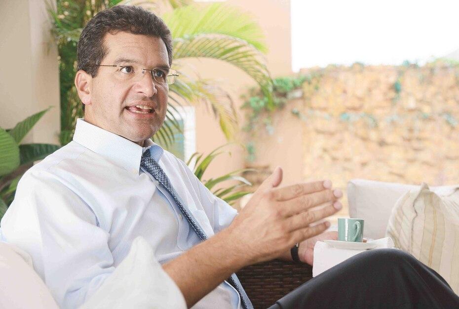 Pedro Pierluisi, de 60 años, fue propuesto por Ricardo Rosselló como el próximo secretario de Estado. (GFR Media)