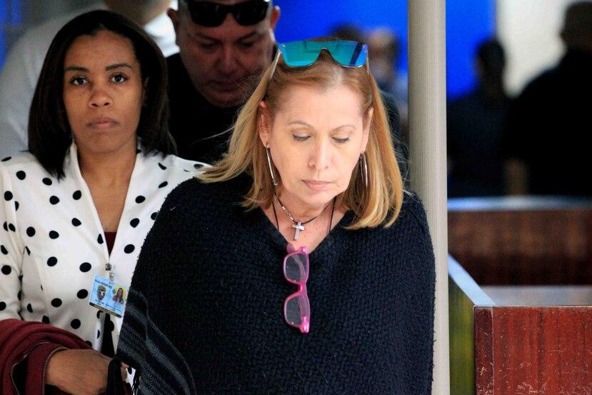 Zulma Renta Ramos enfrenta 120 cargos.  (GFR Media)