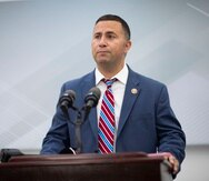 Darren Soto is the only Puerto Rican elected to Congress by Florida.