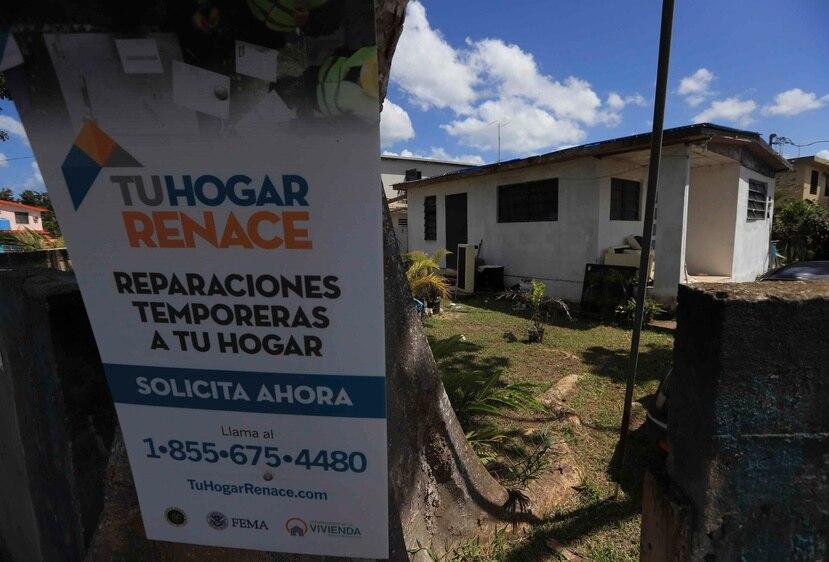 Una casa remodelada por Tu Hogar Renace. (GFR Media)