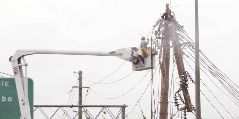 The contract with Whitefish is the highest amount granted to the company founded  by Techmanski, a electric worker from Montana. (Archive / GFR Media)