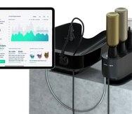 L'Oréal Water Saver System promete una experiencia agradable y eficiente de lavado de cabello en el salón, pero con 80% menos consumo de agua.