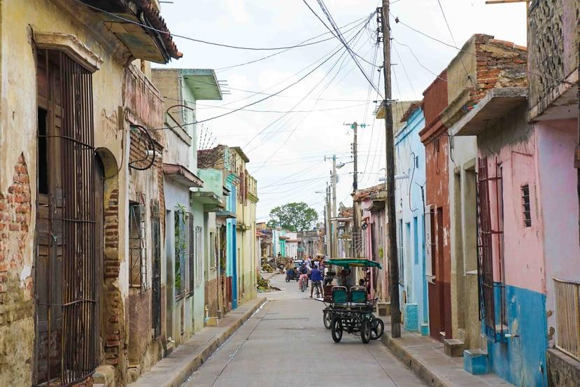 Provincia central cubana de Camagüey. (Shutterstock.com)