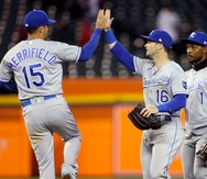 Los Royals de Kansas City son la mayor sorpresa en MLB en lo que va de temporada