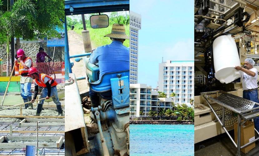 Los cerca de 80 créditos contributivos disponibles en Puerto Rico permiten a las empresas elegibles pagar menos contribuciones por sus ingresos como parte de las iniciativas gubernamentales para favorecer ciertos sectores económicos.  (Fotomontaje/ENDI)