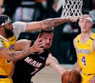 El Heat busca desafiar la regla que da como campeón al equipo que gana el primer juego de la Final de la NBA