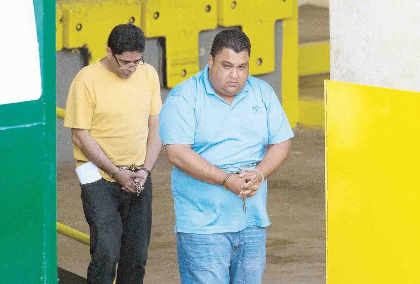 Los arrestados fueron cuatro mujeres y tres hombres. (Archivo / GFR Media)