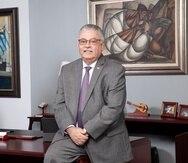 Luis Cordero Rivera, nuevo presidente de Seguros Múltiples, lleva cuatro décadas en el cooperativismo, y la mayor parte de ese tiempo ha sido empleado de Seguros Múltiples. Previo a su designación en marzo de este año, se desempeñó como vicepresidente de Comunicaciones, Ventas y Mercadeo de la empresa.
