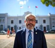 Alcalde de Ponce emite orden ejecutiva municipal con medidas y recomendaciones para atajar el alza del COVID-19