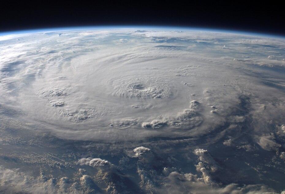 Félix mantuvo su trayectoria desde el 31 de agosto hasta el 5 de septiembre del 2007. El sistema provocó la muerte de 237 personas. (NOAA)