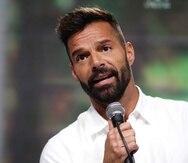 La Fundación Ricky Martin con ayuda de otras organizaciones ha realizado dos entregas de equipo de seguridad para el personal de primera respuesta. (Archivo)