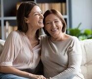 El apoyo de la familia es esencial para enfrentar el agotamiento emocional a causa de la artritis reumatoide.