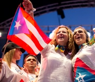 Puerto Rico tendrá dos abanderados en las Olimpiadas Tokio 2020