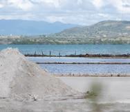 Ignoran la emergencia en Las Salinas de Cabo Rojo