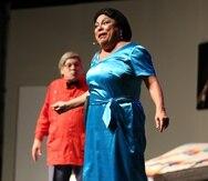 """La comedia de """"Susa y Epifanio"""" se presenta el 17 de julio en Open Stage en Bayamón."""