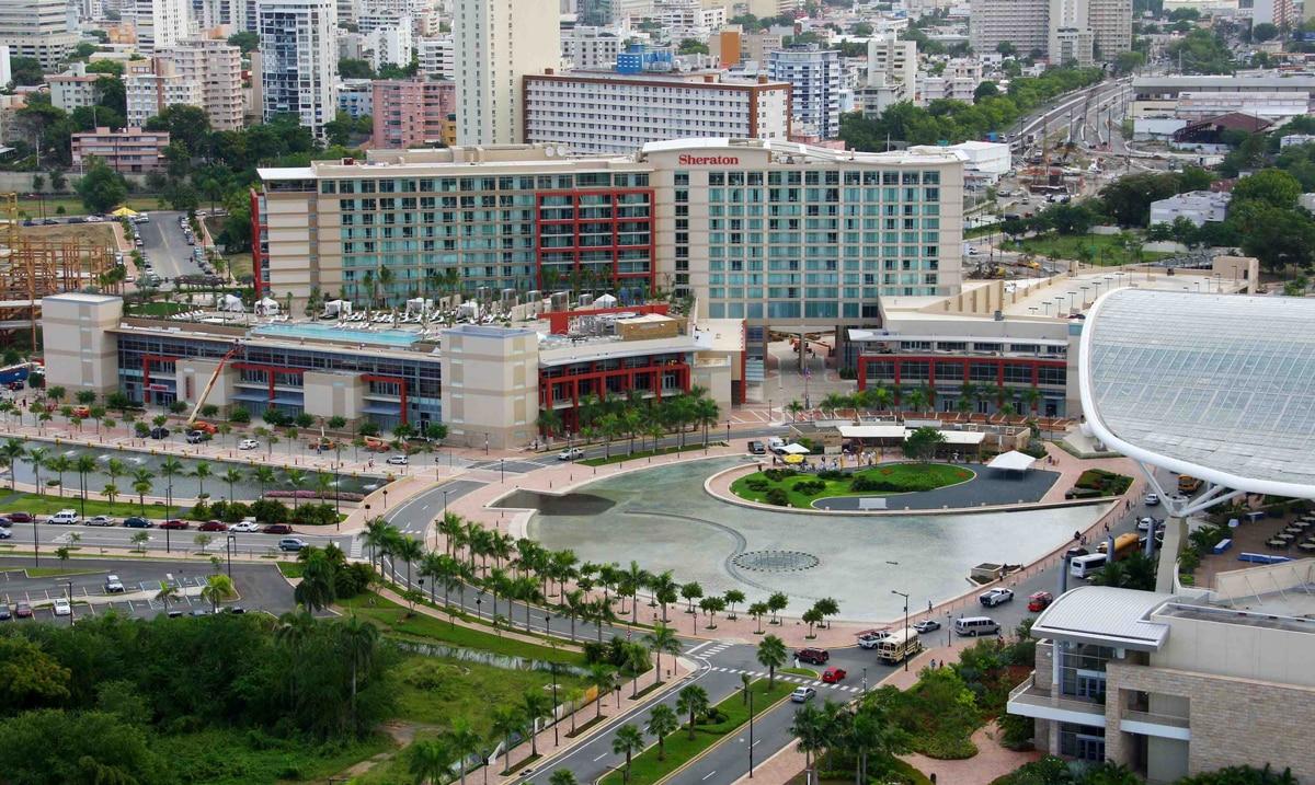 En la búsqueda de empleados el Sheraton Puerto Rico