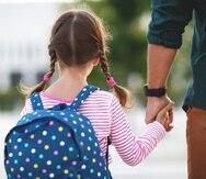 """Vacunación, parte de la rutina del """"back to school"""""""