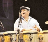 Hidalgo ofrecerá estos talleres para percusionistas que tengan un conocimiento general de la rítmica y dominio de los instrumentos básicos.