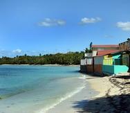 Detectan bacterias de enterococos en tres playas de Cabo Rojo