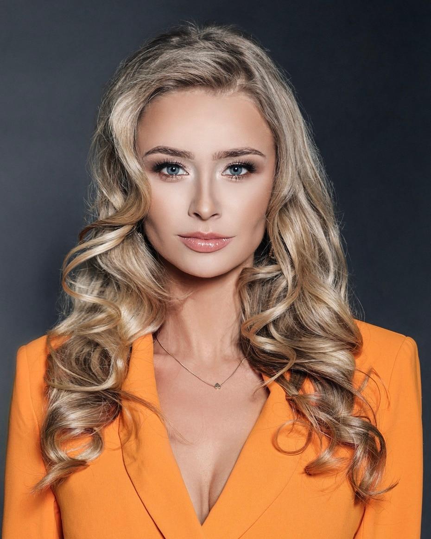 Polonia, Natalia Piguła, 27 años.