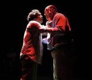 La obra se presentará en el Teatro Victoria Espinosa, en Santurce.