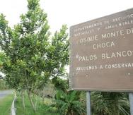 DRNA y Club Cívico Ambiental firman acuerdo de comanejo para el Bosque Estatal Monte Choca