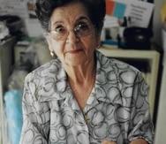 Nellie Vera recibió el National Heritage Fellowship Award.