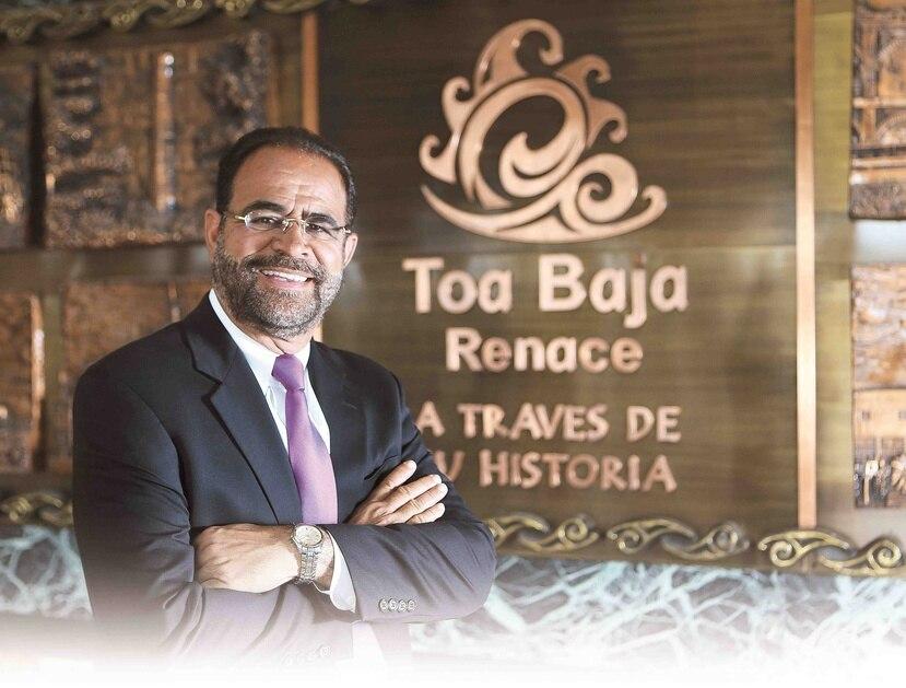 Vega Borges hizo el anuncio a sus empleados esta mañana. (Archivo / GFR Media)