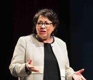 La jueza Sotomayor ante el estatus político de Puerto Rico
