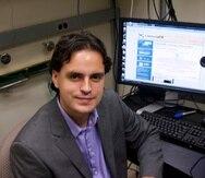 Foto suministrada del doctor Daniel Colón Ramos.