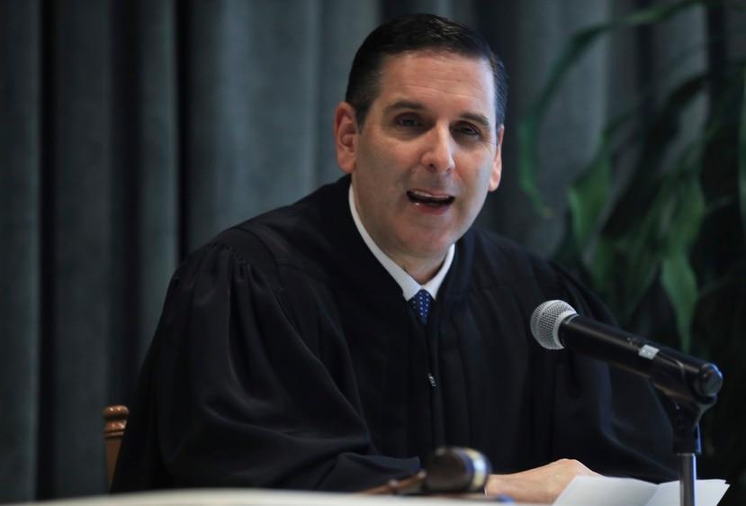 """El juez federal Gustavo Gelpí expresó que la situación en las cárceles juveniles del país es """"constitucionalmente inaceptable, por decir lo menos""""."""