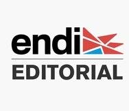 Logo para editorial El Nuevo Día
