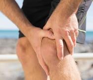 Conoce las cinco lesiones más frecuentes en adolescentes