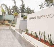 El Tribunal Supremo ya había acogido la demanda de Pedro Perluisi.