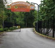 Recursos Naturales aún no recibe un centavo del dinero que necesita para reconstruir el Zoológico de Mayagüez