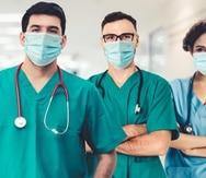 En la Semana de los Hospitales se destaca a los hospitales, los sistemas de salud y los trabajadores de la salud, así como las formas innovadoras en que  apoyan las necesidades de los pacientes.