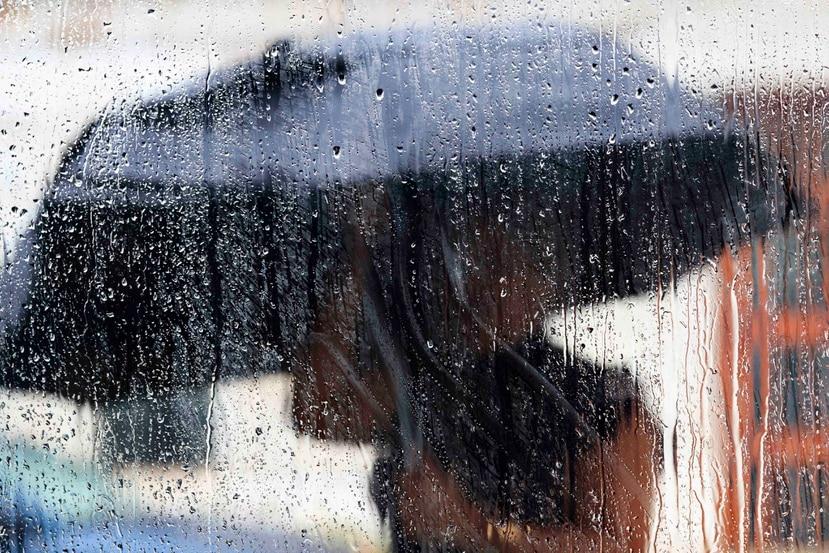 Los aguaceros podrían ser prolongados y aumentar así las acumulaciones de lluvias. (GFR Media)