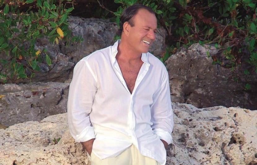 El cantante español contó además que para él esta beca es, en el fondo, un gesto de agradecimiento. (GFR Media)
