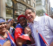 Andrew Cuomo pasará Acción de Gracias en Puerto Rico